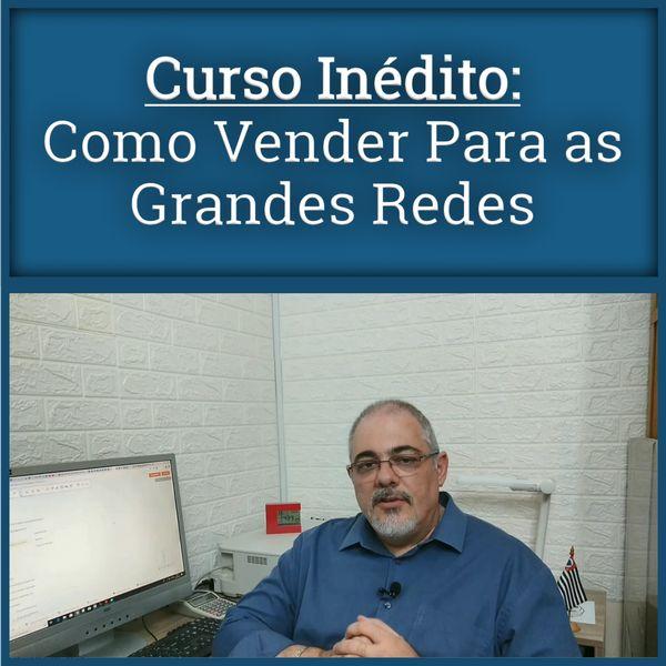 Imagem principal do produto COMO VENDER PARA AS GRANDES REDES