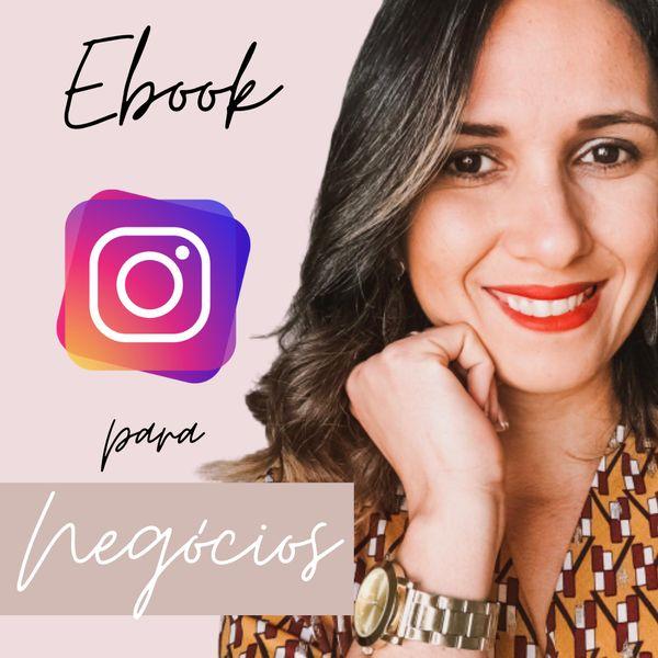 Imagem principal do produto Instagram para Negócios