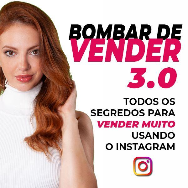 Imagem principal do produto BOMBAR DE VENDER 3.0