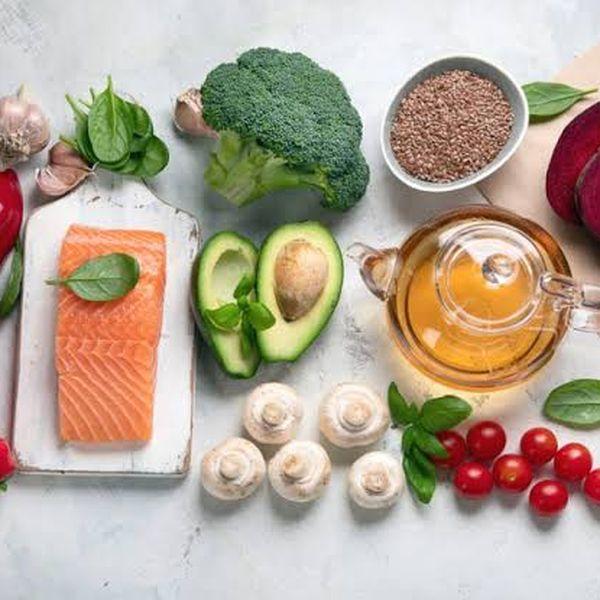 Imagem principal do produto alimentos que ajudam na prevenção do câncer