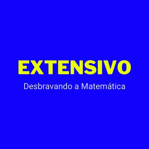 Imagem principal do produto Curso Extensivo Desbravando a Matemática ENEM 2021