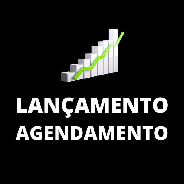 Imagem principal do produto Lançamento Agendamento