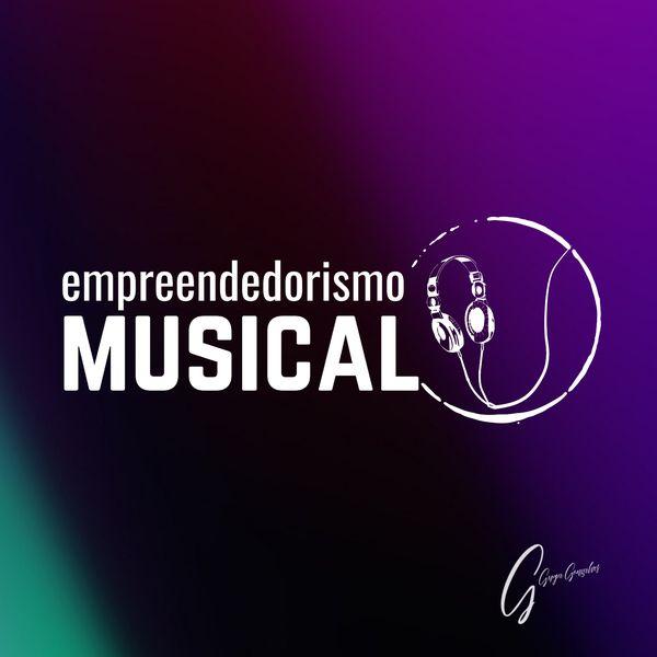 Imagem principal do produto Empreendedorismo Musical