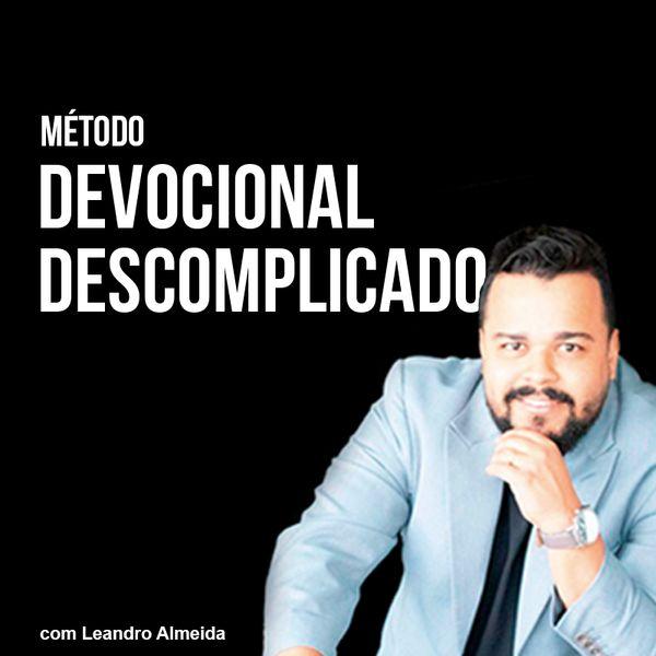 Imagem principal do produto DEVOCIONAL DESCOMPLICADO