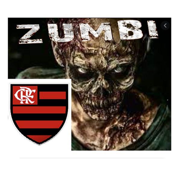 Imagem principal do produto Flamengo Zumbi Fotos Para Estampar camisas - Pack 10 Fotos