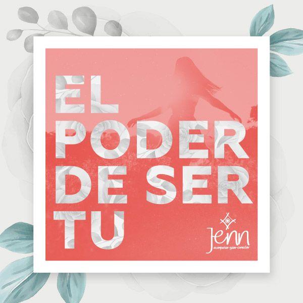 Imagem principal do produto Curso Online El Poder de Ser Tú