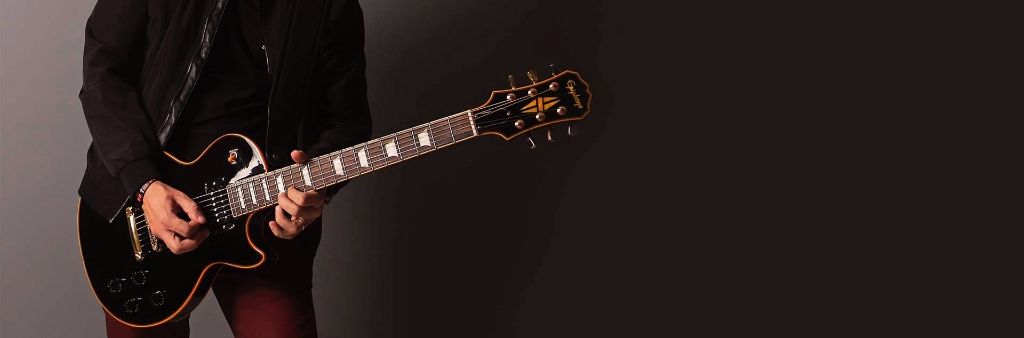 Kit Guitarra Rock