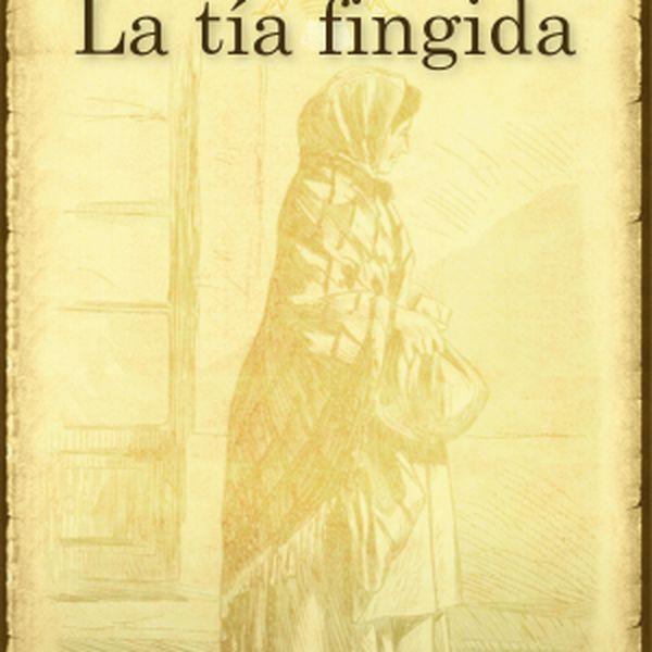 Imagem principal do produto Audiolibro La tía fingida
