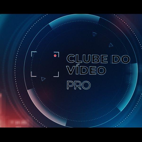 Imagem principal do produto Clube do Vídeo PRO