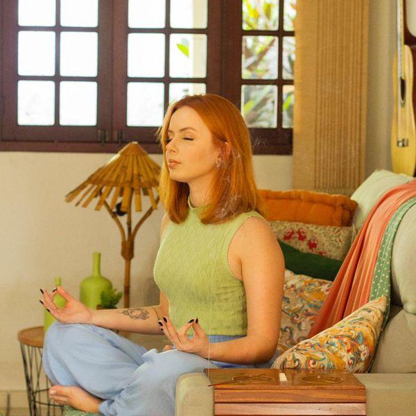 Imagem principal do produto Jornada CalmaMente