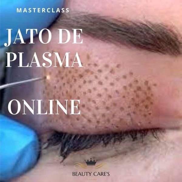 Imagem principal do produto JATO DE PLASMA MASTERCLASS