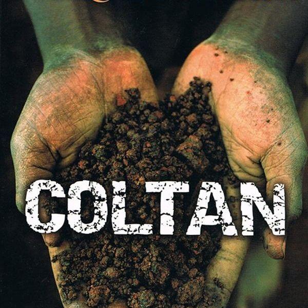 Imagem principal do produto Audiolibro Coltán