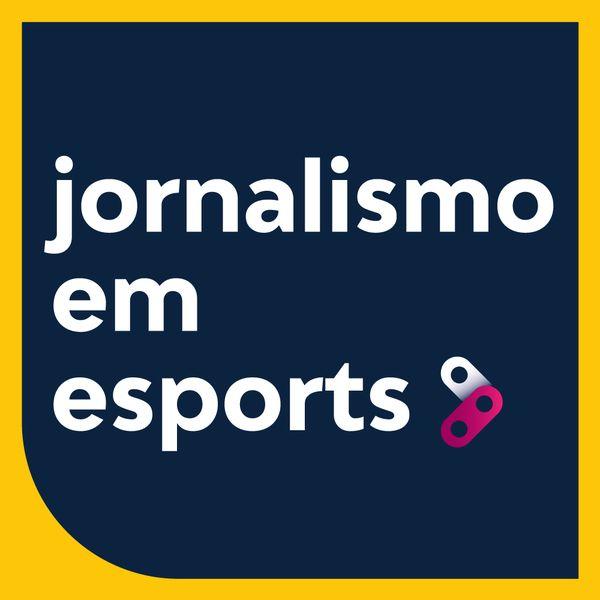 Imagem principal do produto Jornalismo em esports