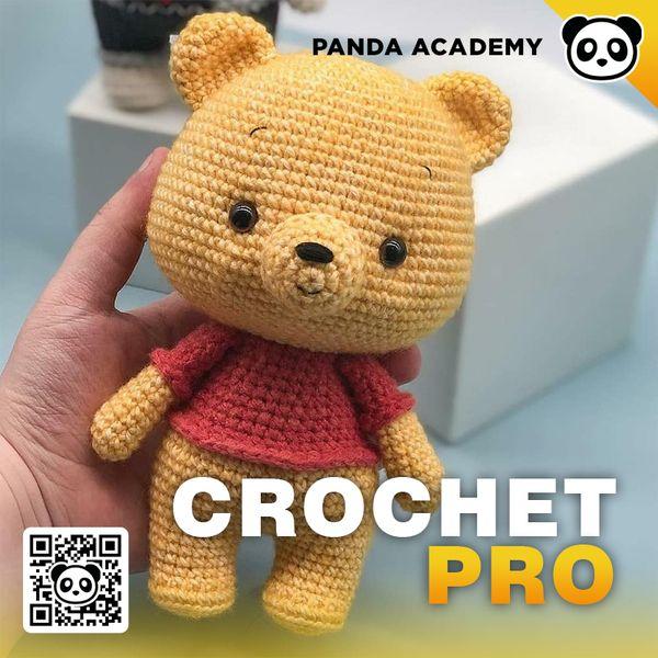 Imagem principal do produto Curso Crochet