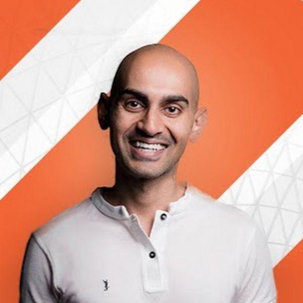 Imagem principal do produto Comunidade Neil Patel BR de Marketing Digital