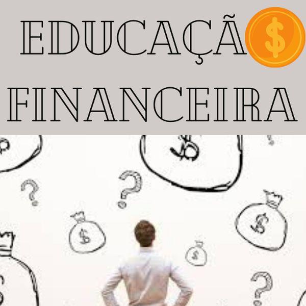 Imagem principal do produto Guia Completo de educação Financeira