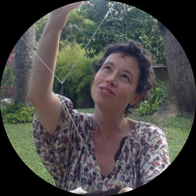 Gabriela Duvivier