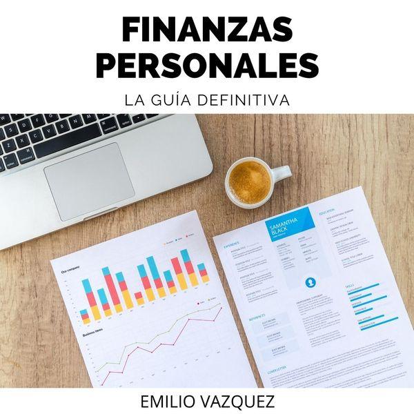 Imagem principal do produto Finanzas Personales. La guía definitiva.
