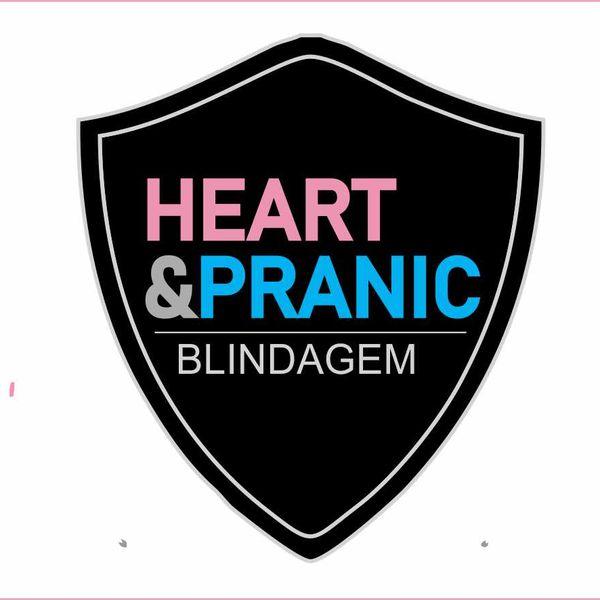 Imagem principal do produto Blindagem Heart & Pranic