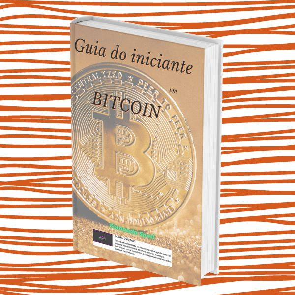 Imagem principal do produto Bitcoin Guia para iniciantes