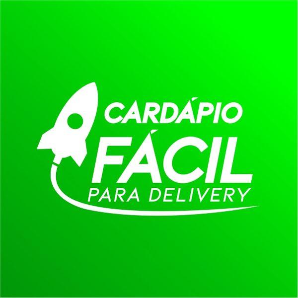 Imagem principal do produto Cardápio Fácil para Delivery
