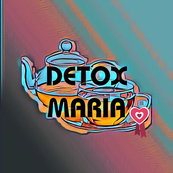 Imagem principal do produto Detox Maria