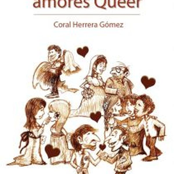 Imagem principal do produto Audiolibro Bodas diversas y amores queer