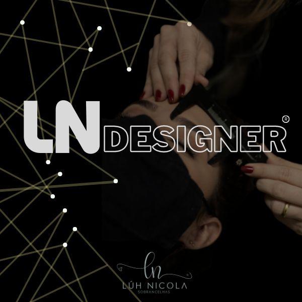 Imagem principal do produto LN DESIGNER