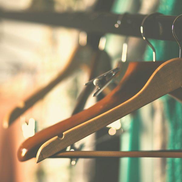 Imagem principal do produto How to set a functional wardrobe