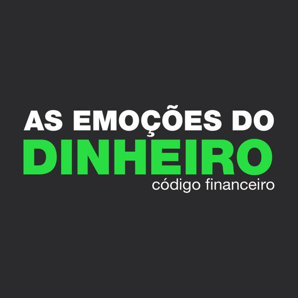 Imagem principal do produto AS EMOÇÕES DO DINHEIRO