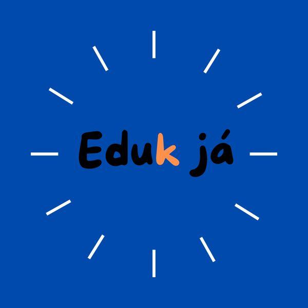 Imagem principal do produto Eduk Já