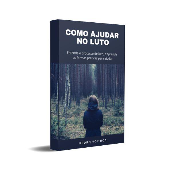 Imagem principal do produto COMO AJUDAR NO LUTO  - EBOOK