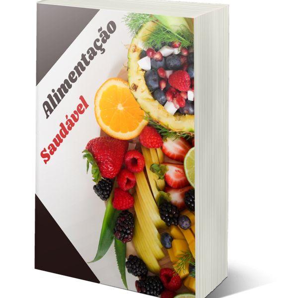Imagem principal do produto Alimentação saudável