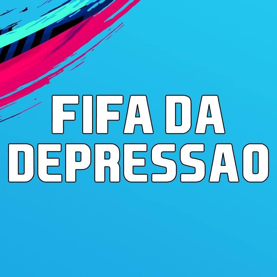 FIFA da Depressão