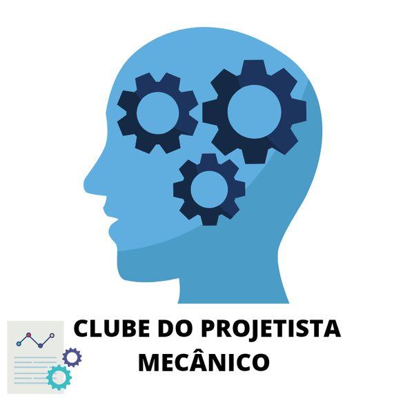 Imagem principal do produto CLUBE PROJETISTA MECÂNICO