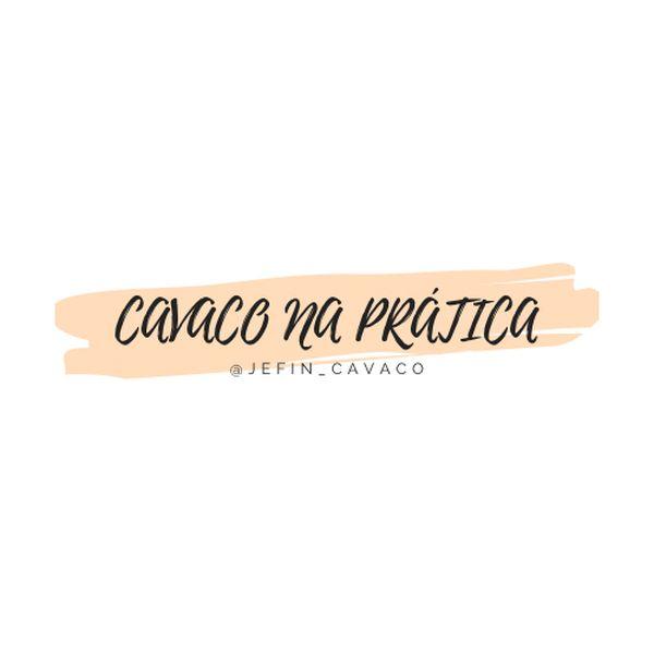 Imagem principal do produto CAVACO NA PRÁTICA
