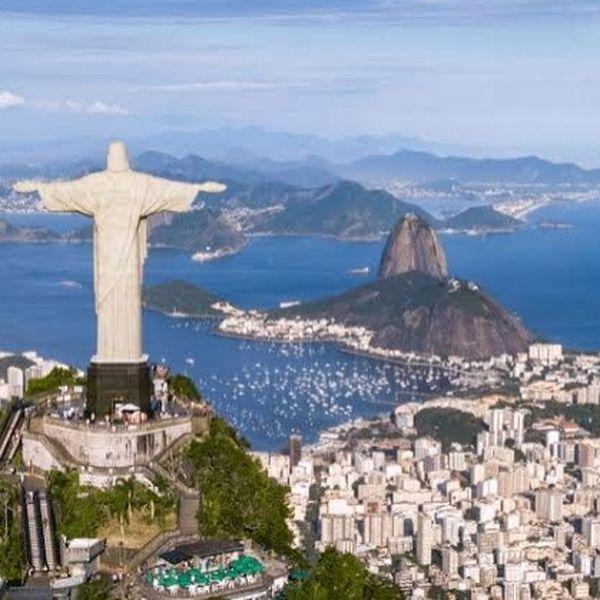 Imagem principal do produto Brazilian language