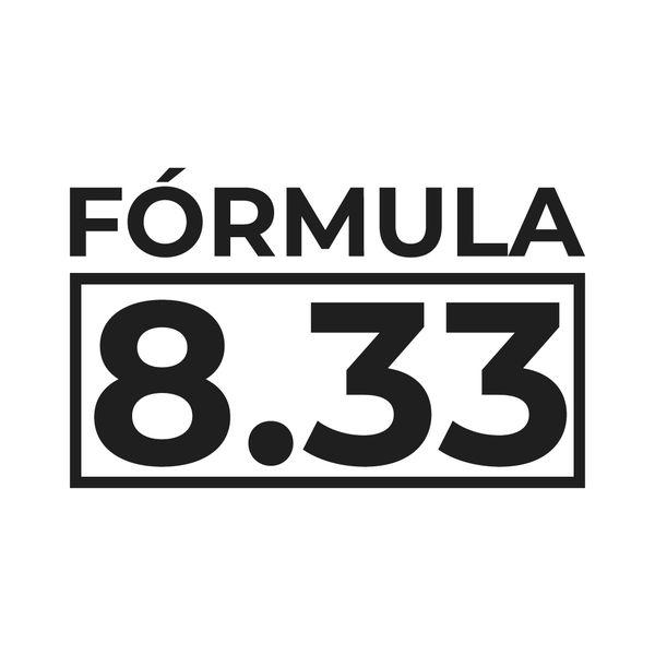 Imagem principal do produto EXTENSÃO FÓRMULA 8.33