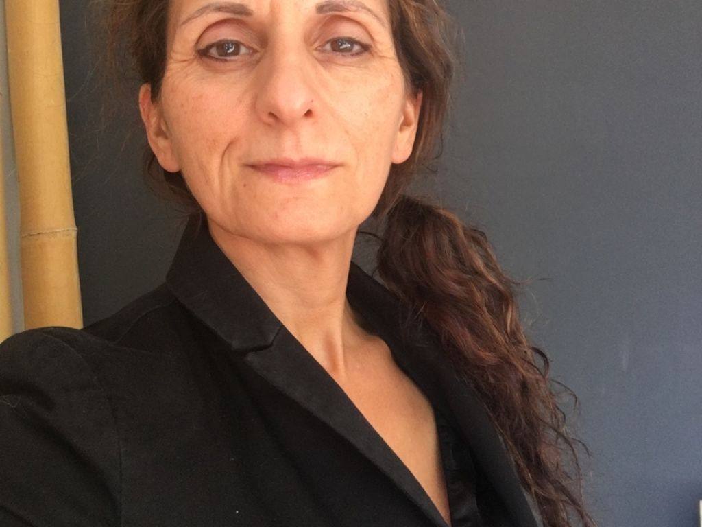 Cristina Serrano