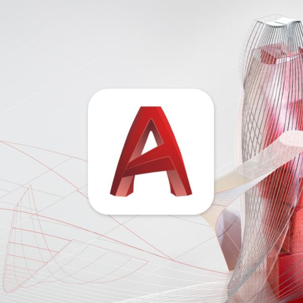 Imagem principal do produto Autodesk® AutoCAD® Inicio al Dibujo 2D