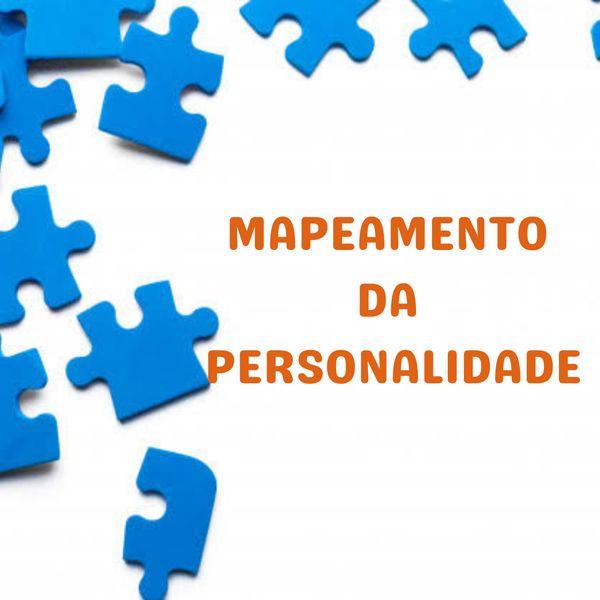 Imagem principal do produto Mapeamento da Personalidade
