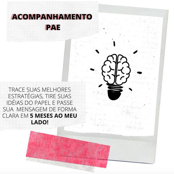 Imagem principal do produto Acompanhamento PAE