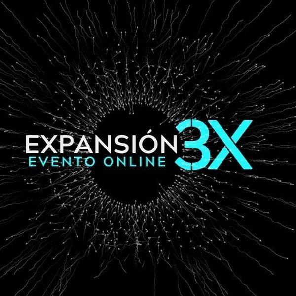 Imagem principal do produto Expansión 3X