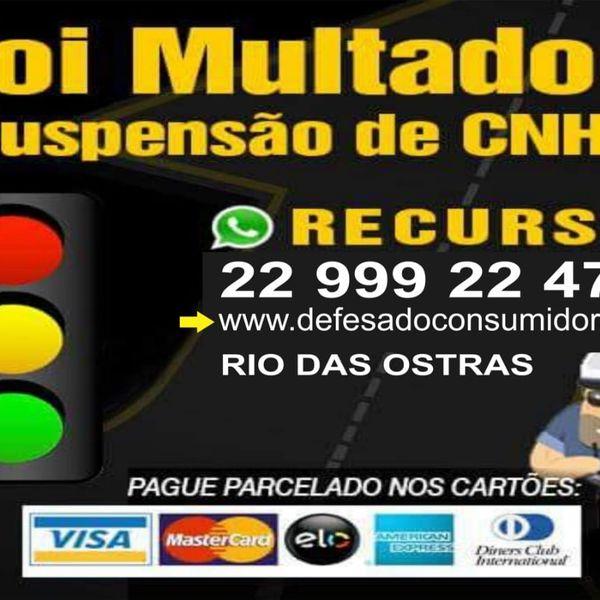 Imagem principal do produto 1º CURSO DO BRASIL de RECURSO DE MULTAS, com CERTIFICADO