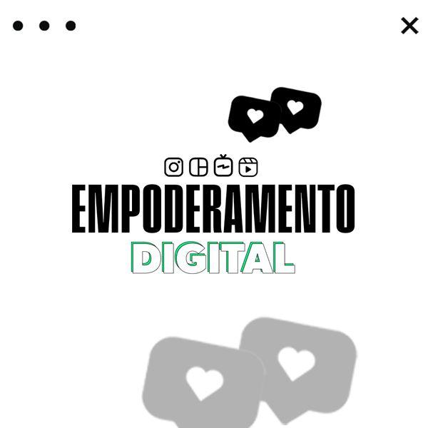 Imagem principal do produto Empoderamento Digital
