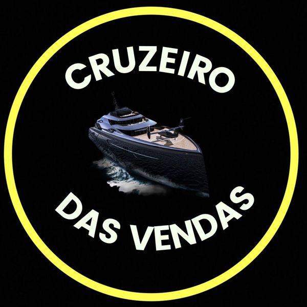 Imagem principal do produto CRUZEIRO DAS VENDAS