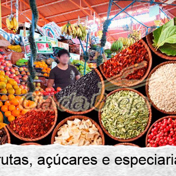 Imagem principal do produto Como usar Frutas, Açúcares e Especiarias na Cerveja