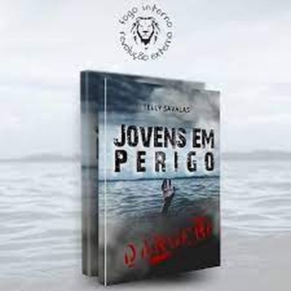 Imagem principal do produto JOVENS EM PERIGO