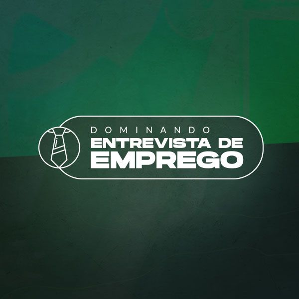 Imagem principal do produto Dominando Entrevistas de Emprego
