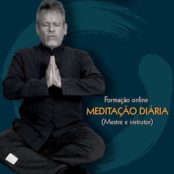 Imagem principal do produto Meditação Diária